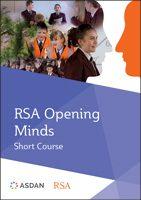 RSA Opening Minds